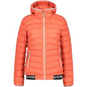 Icepeak DIX Jacket Women, oranje